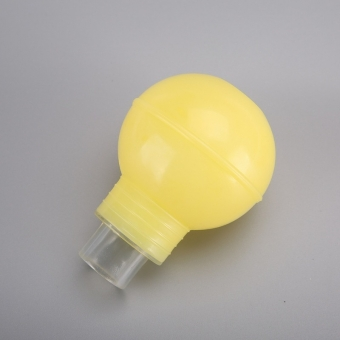 Disposable et tube Conf